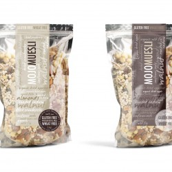 New Mojomuesli packaging designs